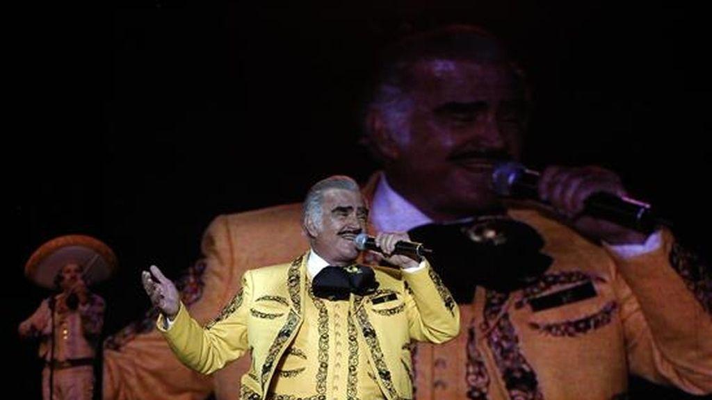 El concierto se llevaría acabo en el Estadio Ricardo Saprissa de San José ante uno 15.000 espectadores. EFE/Archivo