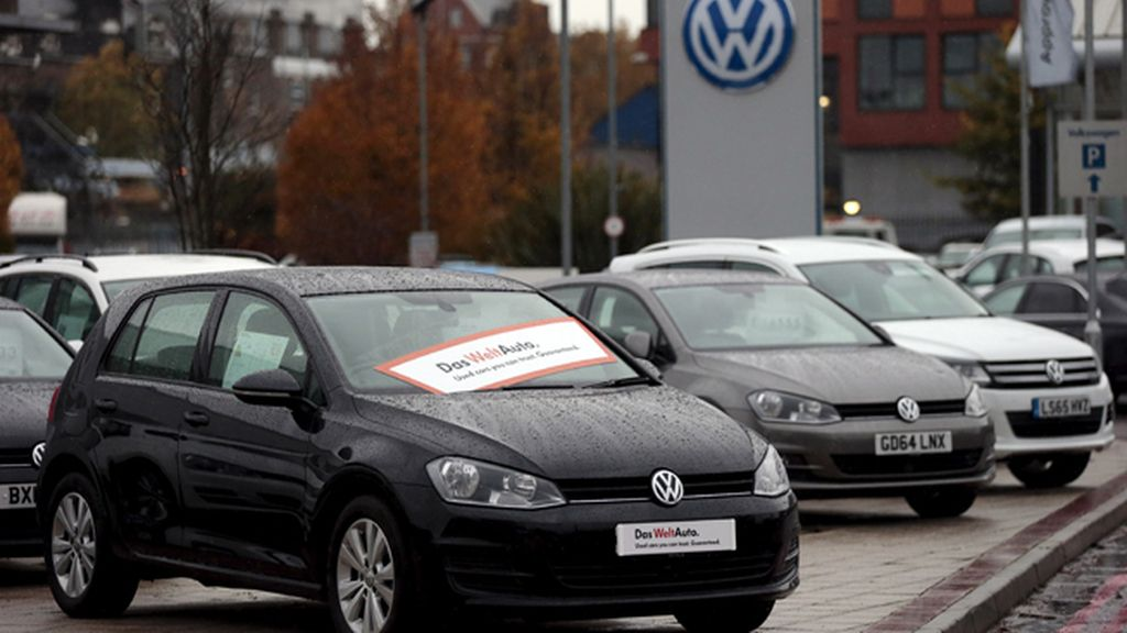 Alemania extiende a otras 23 marcas la investigación por emisión de gases en motores diésel