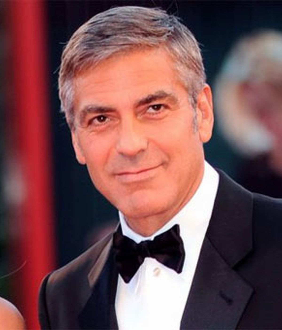 Imagen de archivo de George Clooney. Foto: EFE