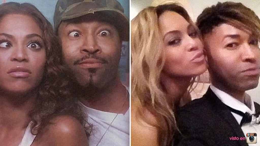 Beyoncé nos sorprende con estos 'divicaretos'