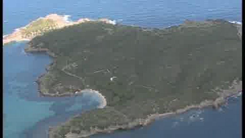 Se vende isla