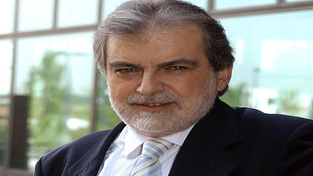 El periodista Luis Mariñas fallece a los 63 años