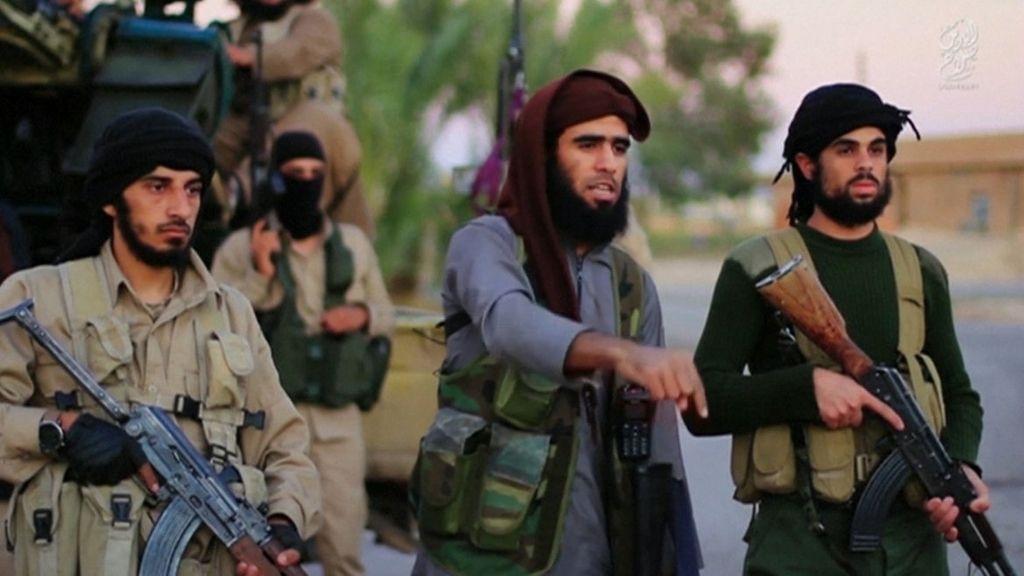El Estado Islámico lanza nuevas amenzas contra Francia, Italia, España y Estados Unidos