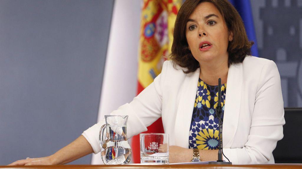 Rajoy decreta el apagón informativo sobre los primeros contactos para formar gobierno