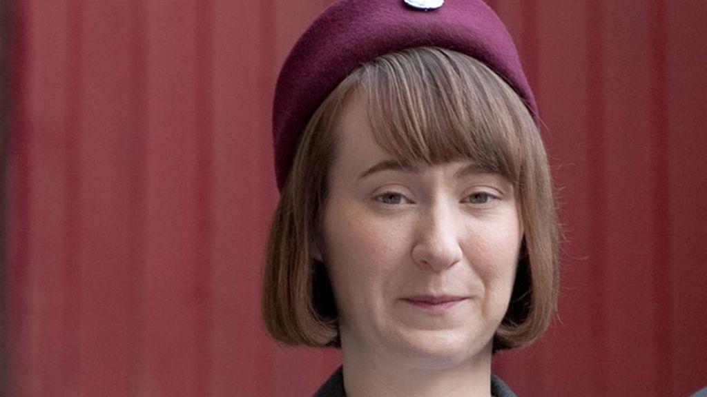 Cinthya Miller (interpretada por Bryony Hannah)