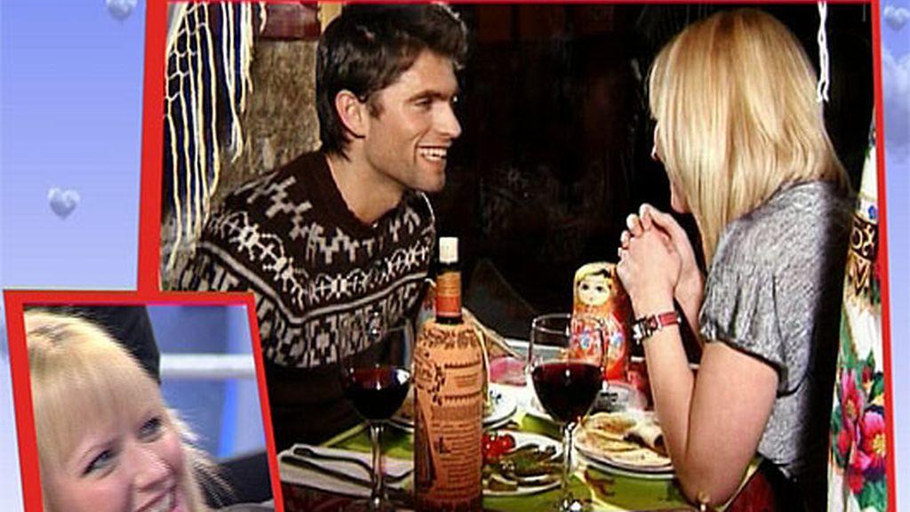 Antonio y Alona (04-02-09)