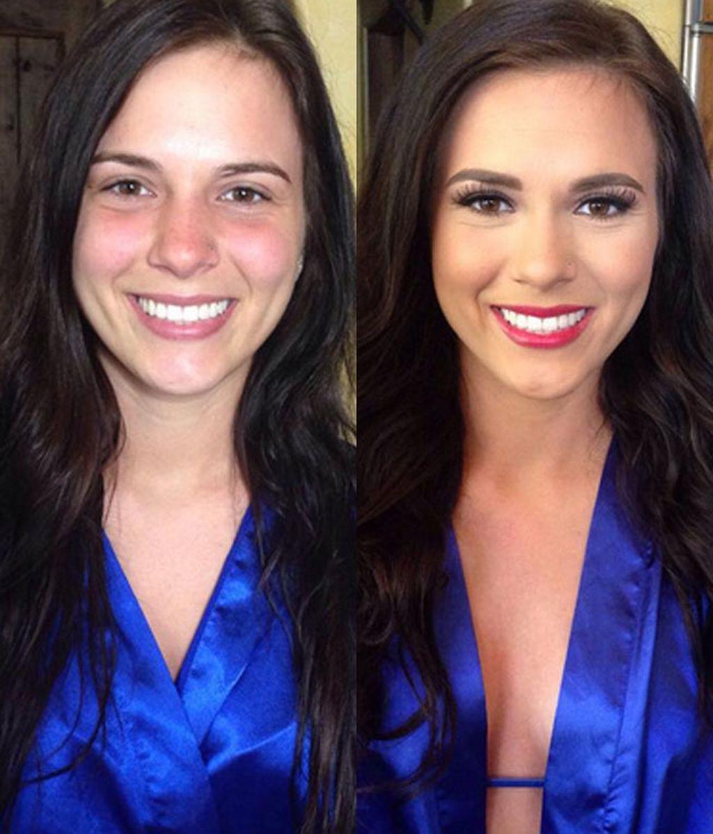 El antes y el después de las actrices porno