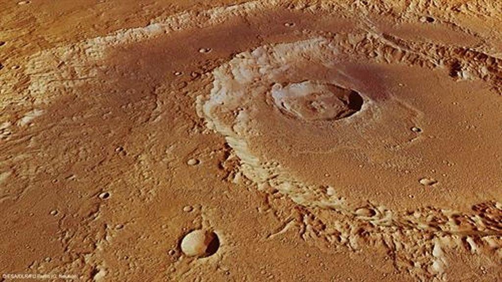 Marte (ESA)