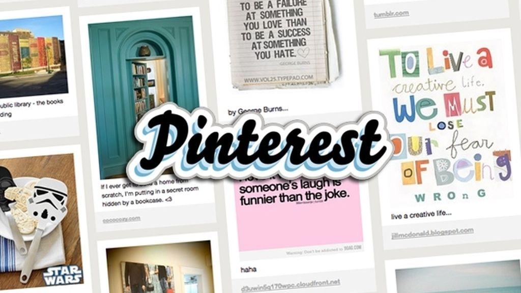 Pinterest, la nueva red social de moda