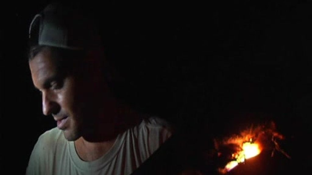 Promo Frank de la Jungla: ¡Los episodios de MacGyber te pueden salvar de un apuro!