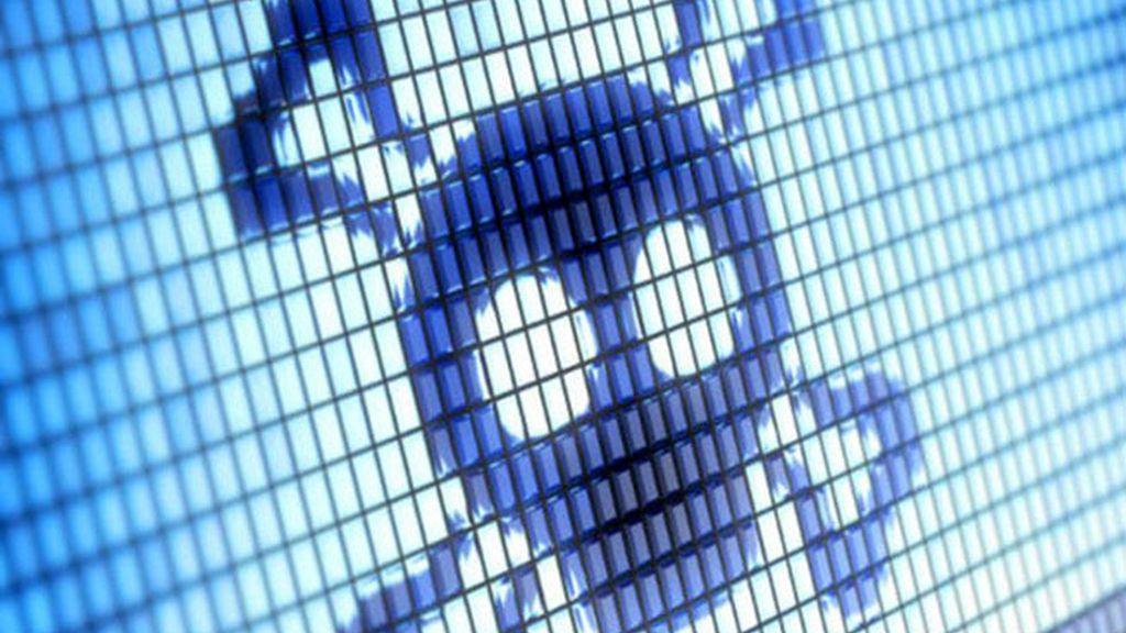 virus maliciosos,malware