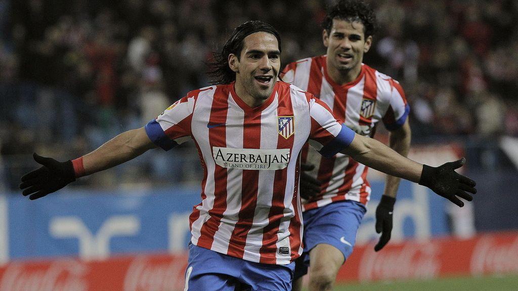 Atlético de Madrid - Deportivo