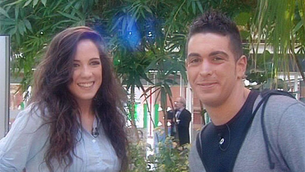 Samira y Germán (05/04/10)