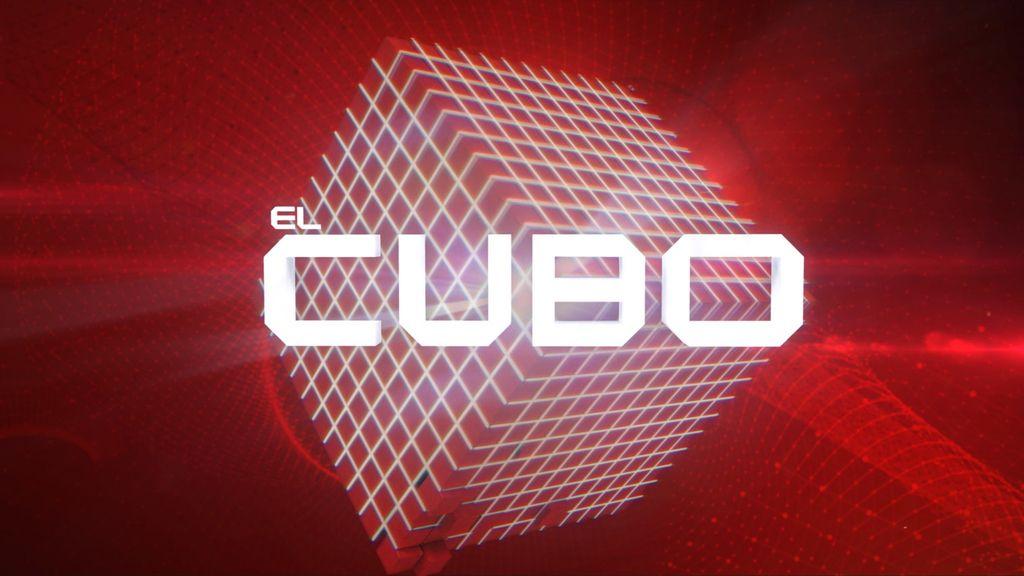 Todo listo en El Cubo