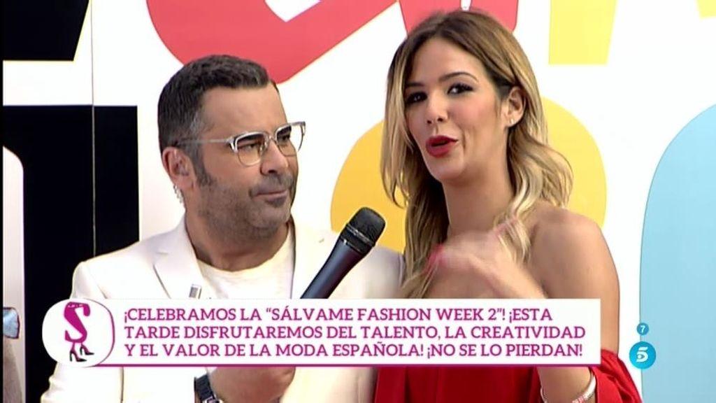 Así llegaban los famosos al evento de la moda