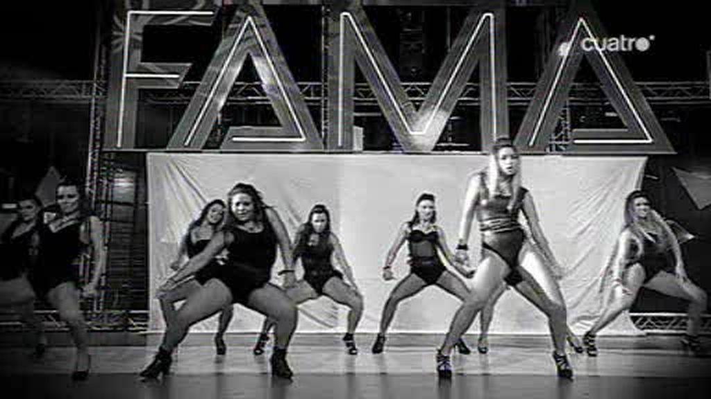Las Singles Ladys de Fama