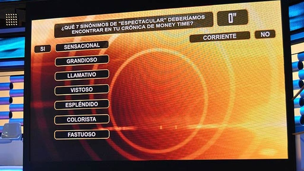 Nuevo concurso presentado por Luján Argüelles