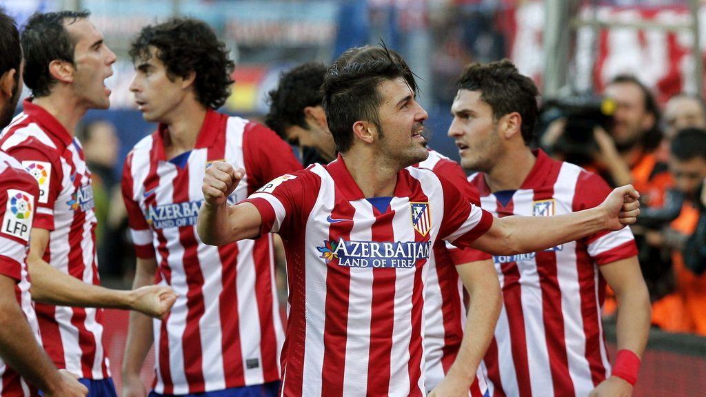 Atlético de Madrid - Athletic de Bilbao