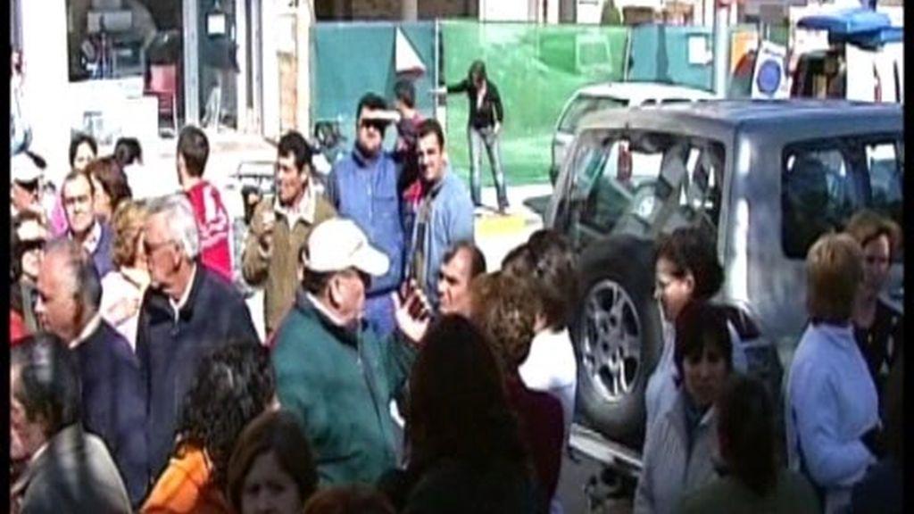 Lleva tres años desaparecida en Córdoba