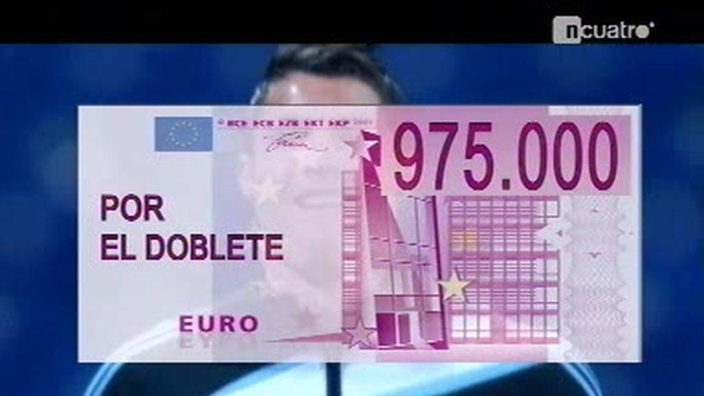 Florentino no entiende de crisis: casi un millón de euros de prima