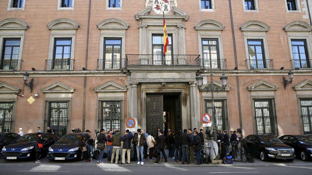 Sede del Consejo de Estado