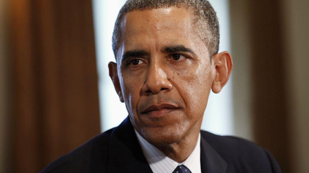 """Obama insiste en una """"acción limitada"""" sobre Siria pero aclara que no ha tomado aún una decisión"""