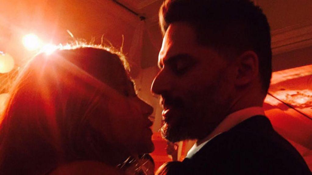 Han compartido en redes algunos de sus momentos más íntimos de la celebración