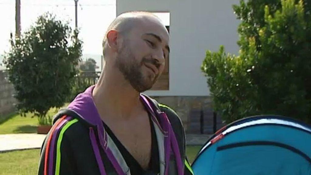 Una cita muy 'didáctica' con Manu y un 'romántico' desayuno con Giordis en la cama