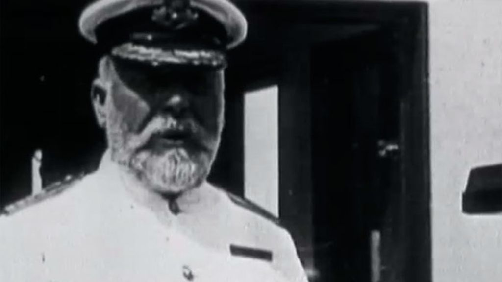 Las imágenes del Titanic cien años después