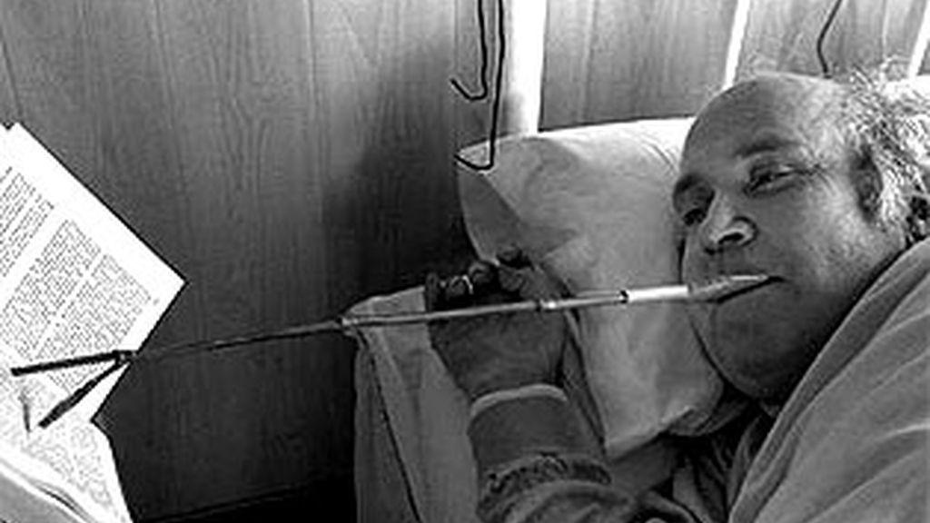 Ramón Sampedro fue ayudado a morir en 1998