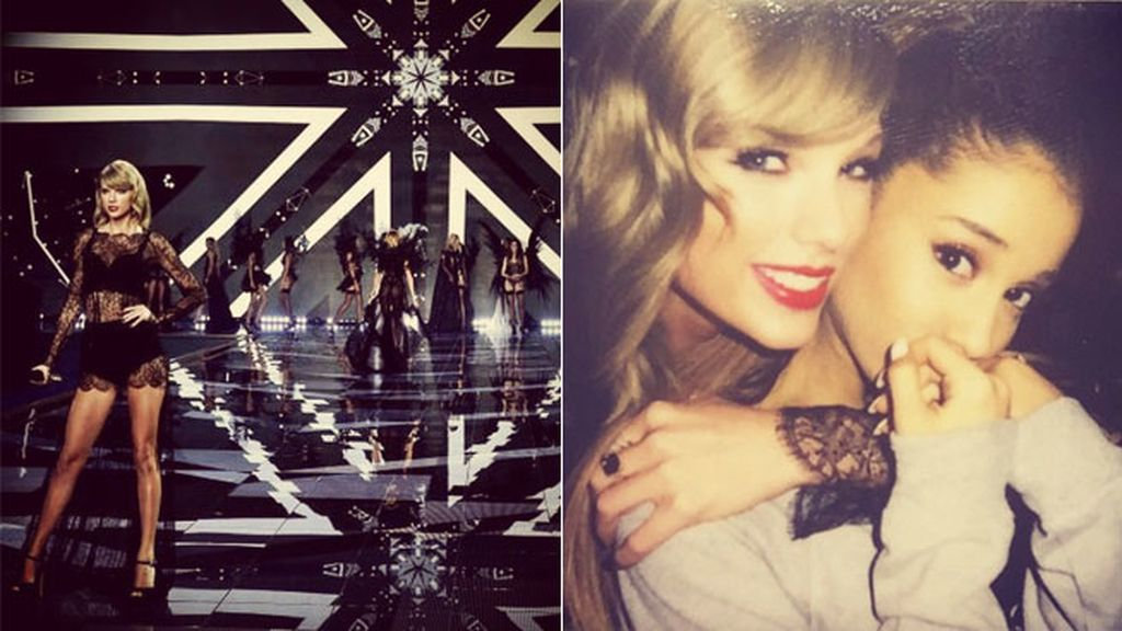 Taylor Swift, la chica de la música