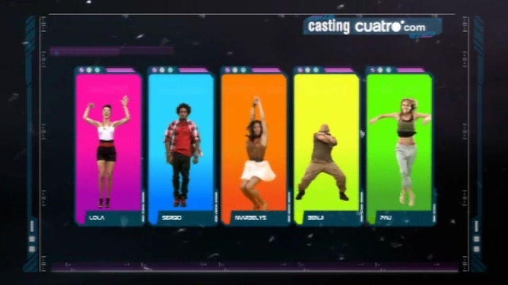 Promo Fama Revolution: ¡Ven a bailar a los casting!