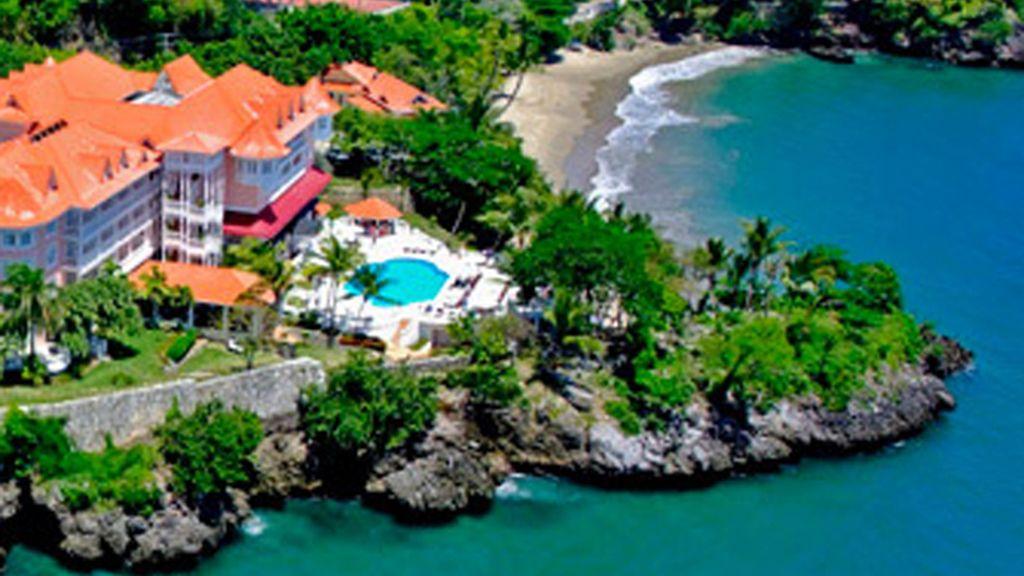Hotel Bahía Principe Samaná