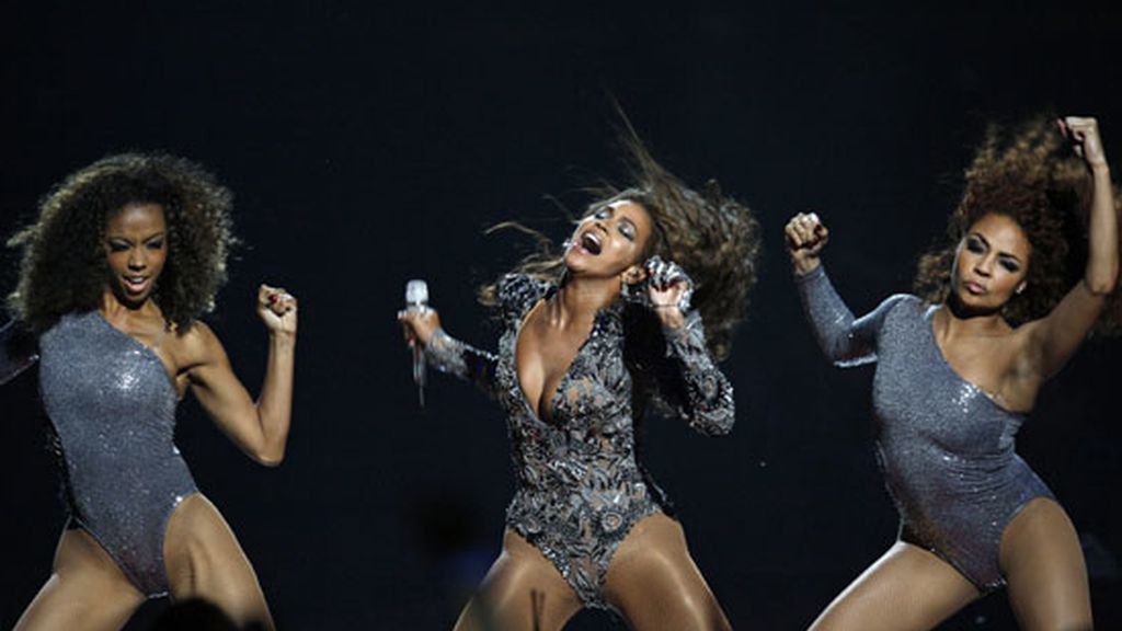"""Single ladies"" de Beyoncé"