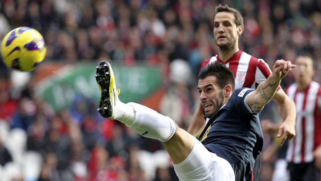 Athletic Club -Sevilla