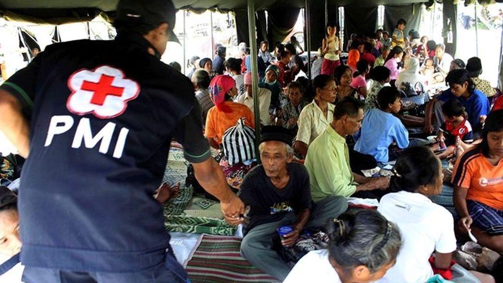 Indonesia admite fallos de funcionamiento en el sistema de alerta de maremotos