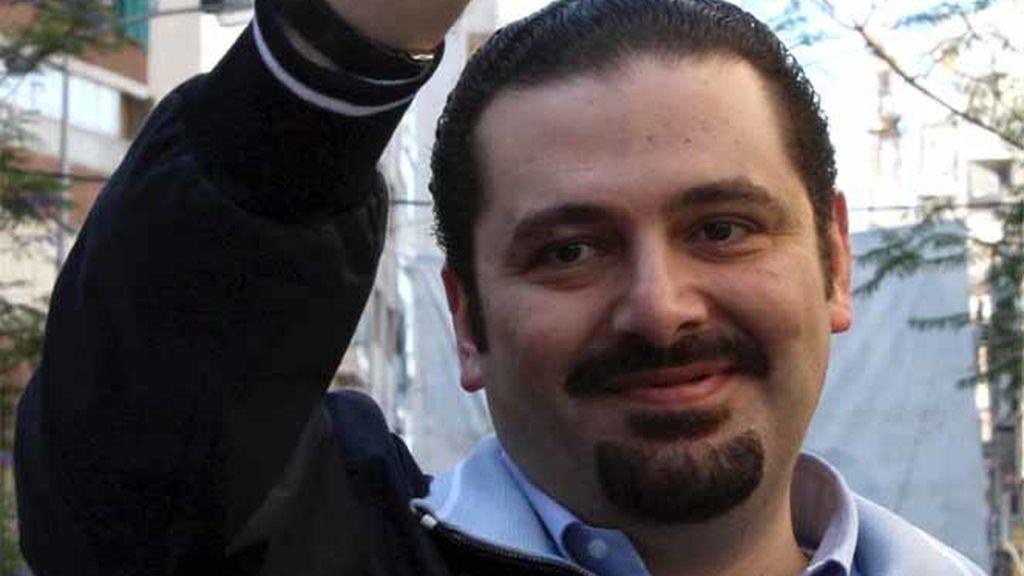 Hariri gana en Líbano