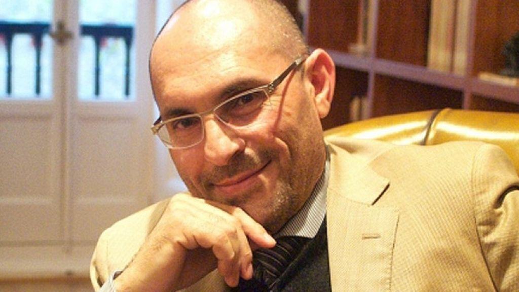 El juez de Plaza de Castilla, Elpidio Jose Silva