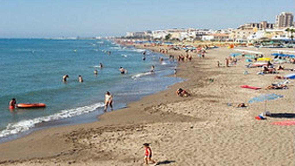 Greenpeace alerta de la feroz destrucción que están sufriendo las costas españolas