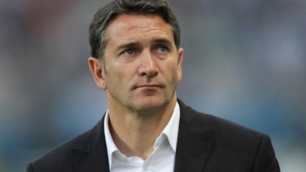 Philippe Montanier, uno de los entrenadores con mayor proyección de Francia