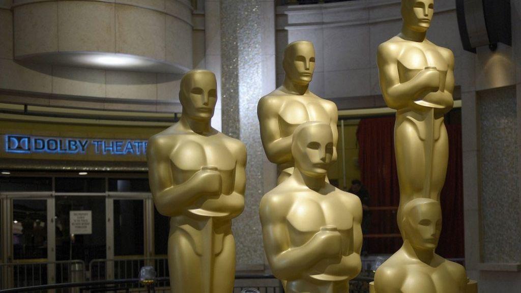 85 edición de los Oscar
