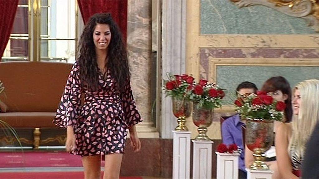 Por fin, el manchego entrega su anillo a Natalia