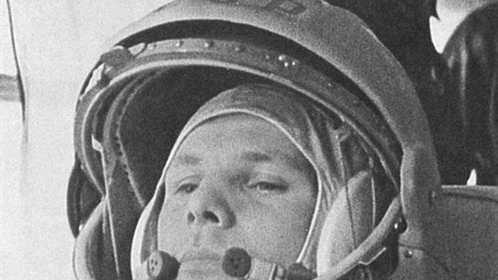 Se desvela que un error humano causó la muerte de Yuri Gagarin