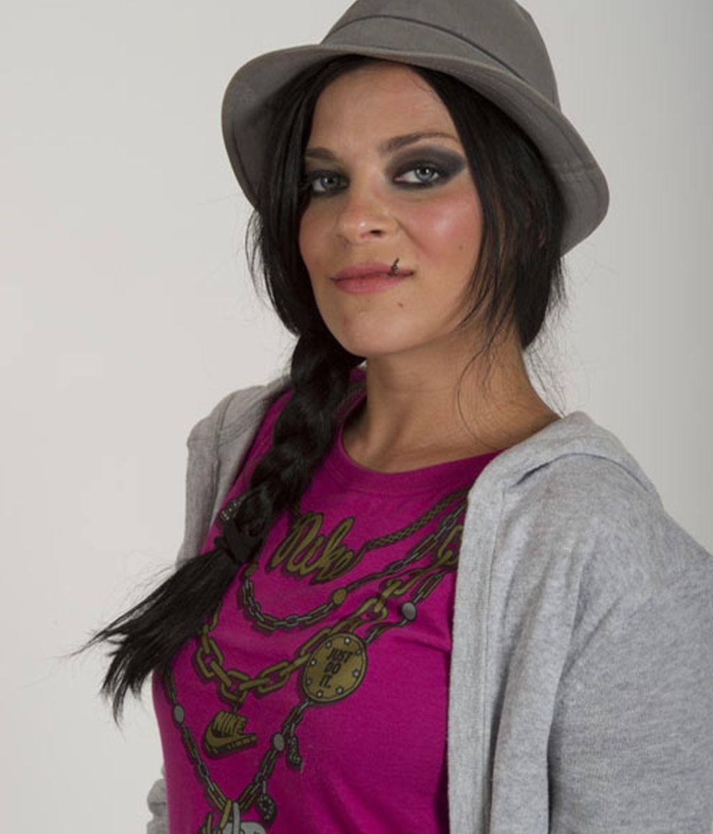 Yaela Vonk