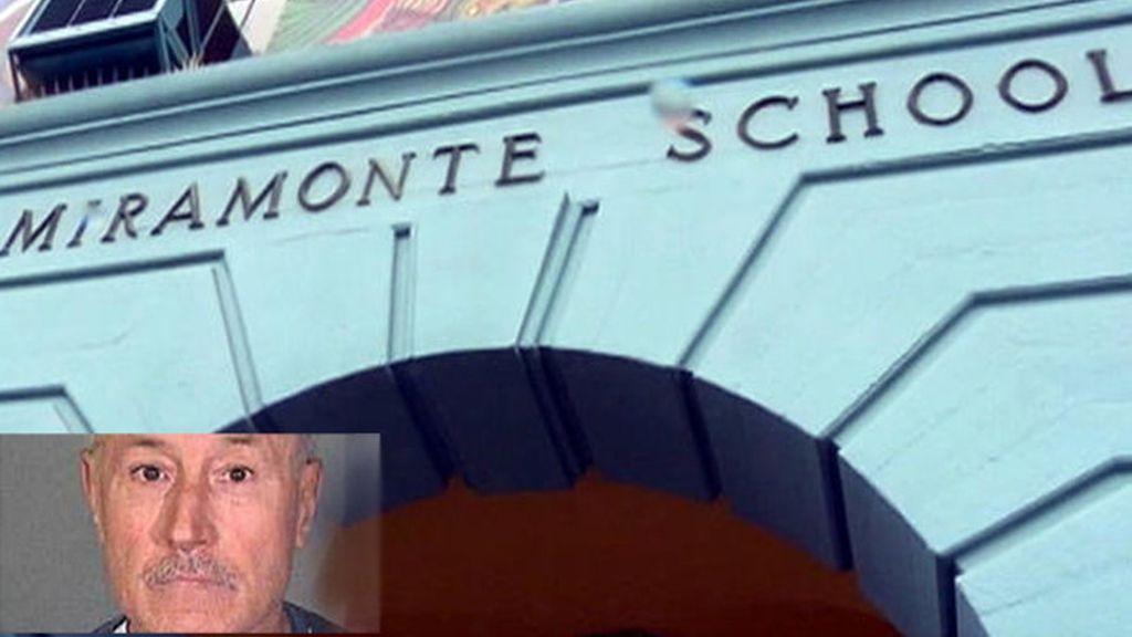 Multa millonaria a una escuela cuyo profesor obligaba a los alumnos a tragar semen