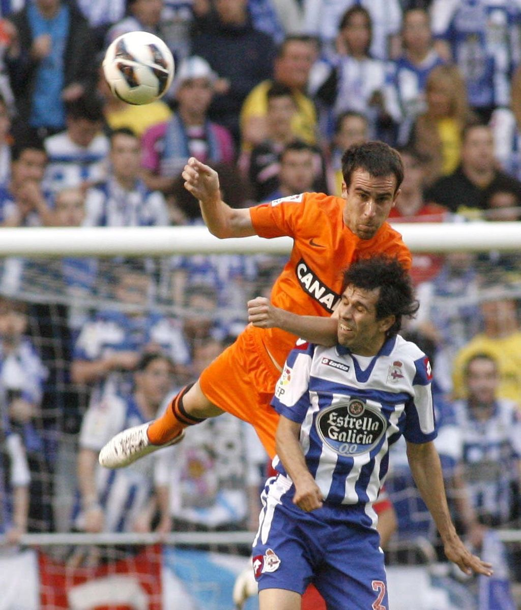 Deportivo-Real Sociedad