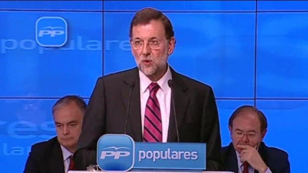 """""""Si el Gobierno habla a calzón quitado"""""""