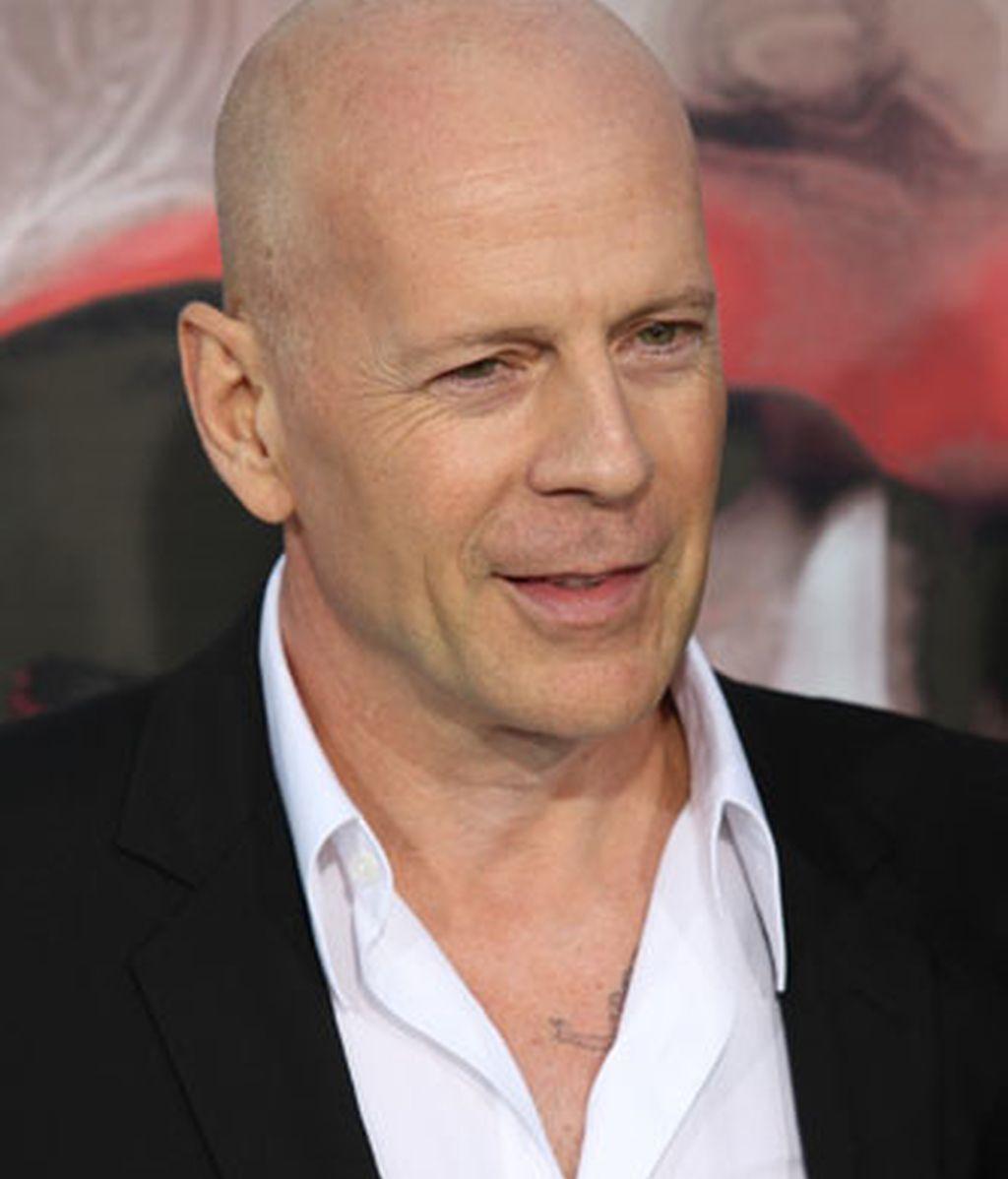 Bruce Willis (55)