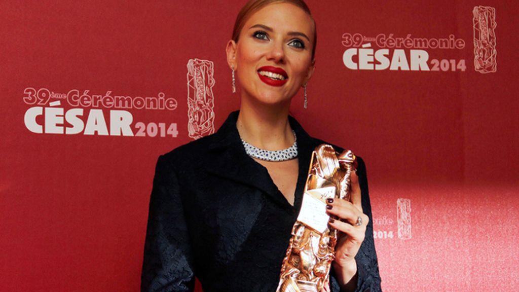 Premios César 2014