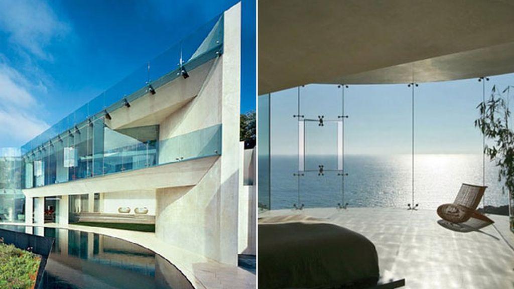 Razir Residence, en San Diego (California, EEUU)